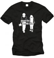 Anarchy is for Lovers – T-Shirt