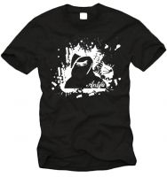 Antifa (Splash) T-Shirt