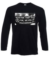Ungovernable Longsleeve