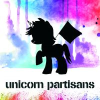 Unicorn Partisans – Demo CD