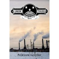 Union Thugs – Folklore ouvrier CD