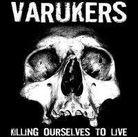 Varukers / Sick On The Bus - split LP