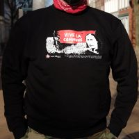 Vive la Commune – Sweatshirt