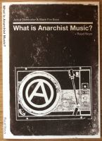 Ruud Noys: What is Anarchist Music?