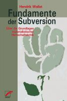 Hendrik Wallat: Fundamente der Subversion