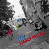 Yok - Stabile Notlage CD