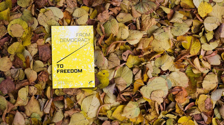 Immer wieder notwendig: Anarchistische Demokratiekritik