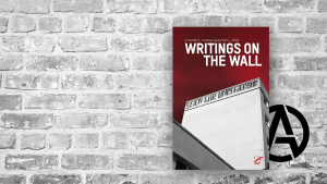 Writings on the Wall – unser neues Buch!
