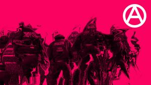 Polizei auflösen, Syndikate aufbauen