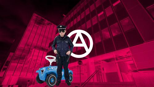 Polizei lol