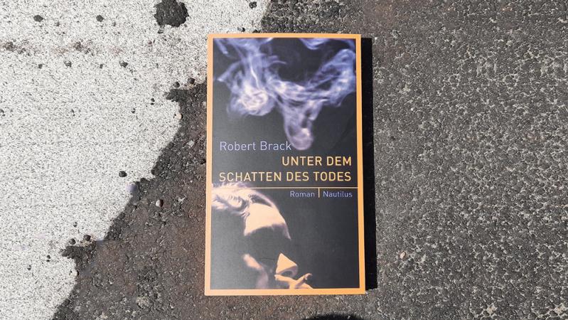 »Unter dem Schatten des Todes«