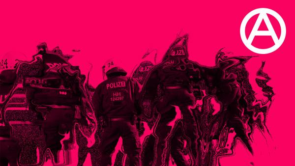 Abolish police, set up syndicates