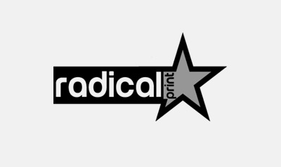 radical print