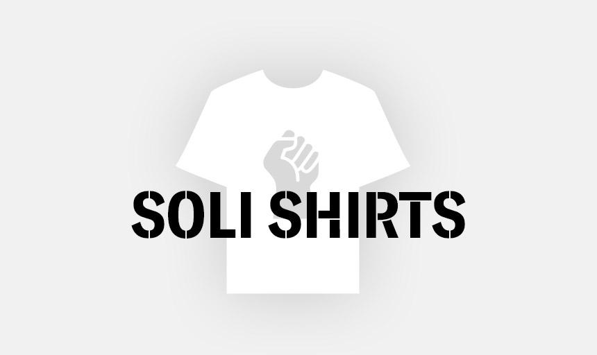 soli shirts
