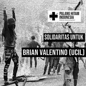 Solidarität weltweit!