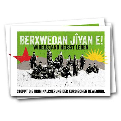 Berxwedana