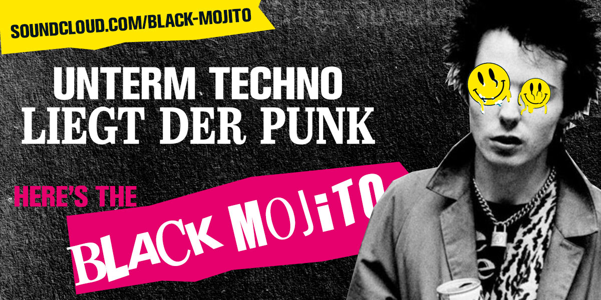 Black Mojito on Soundcloud