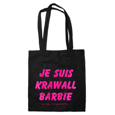 Krawall barbie""