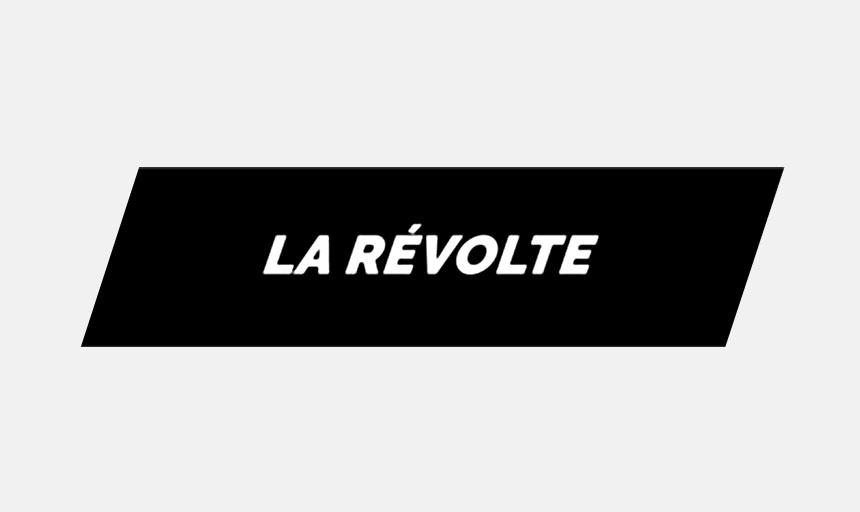 La Révolte