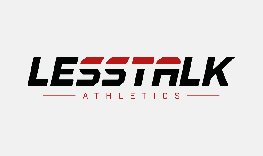 Lesstalk –Athletics