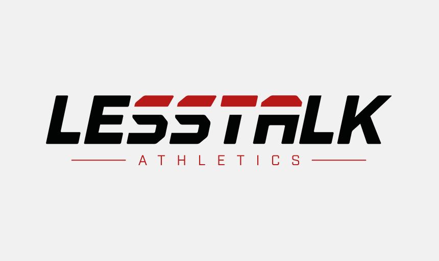 Lesstalk –Athletics