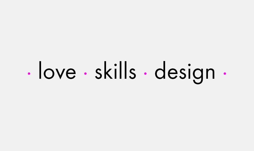love skills design