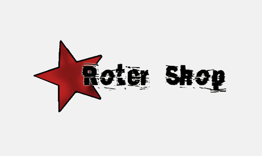 roter shop…