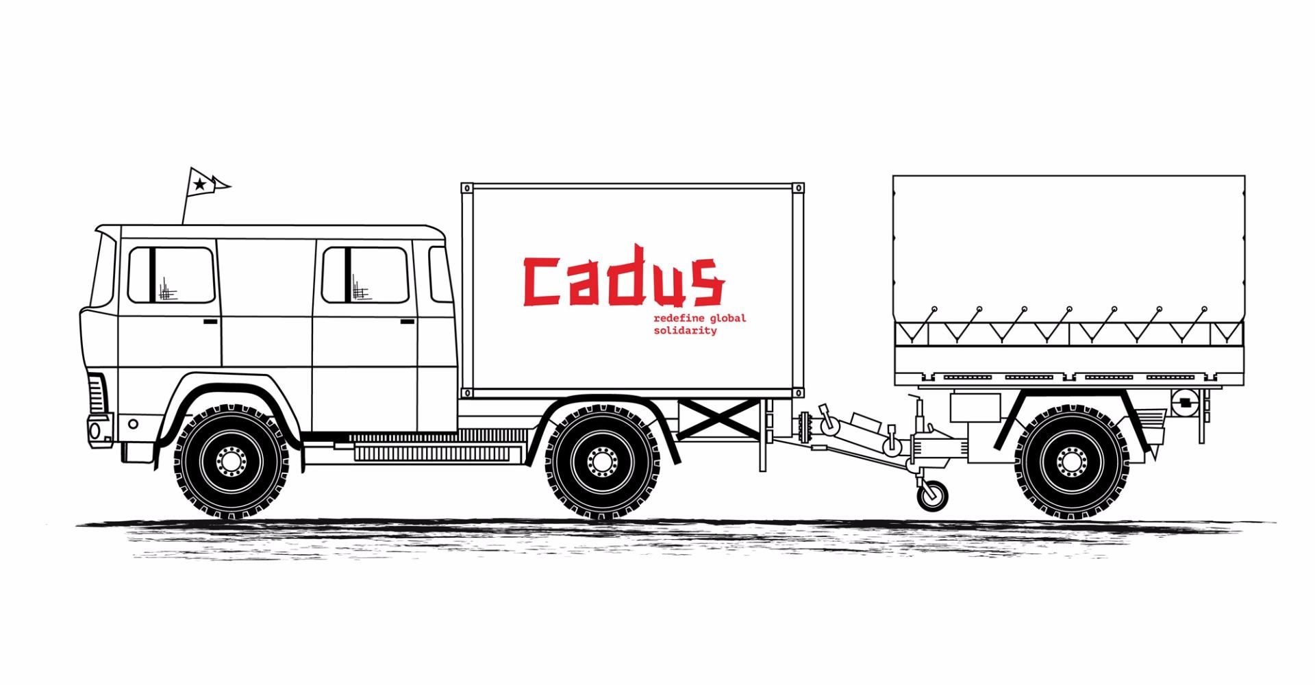 Cadus Truck
